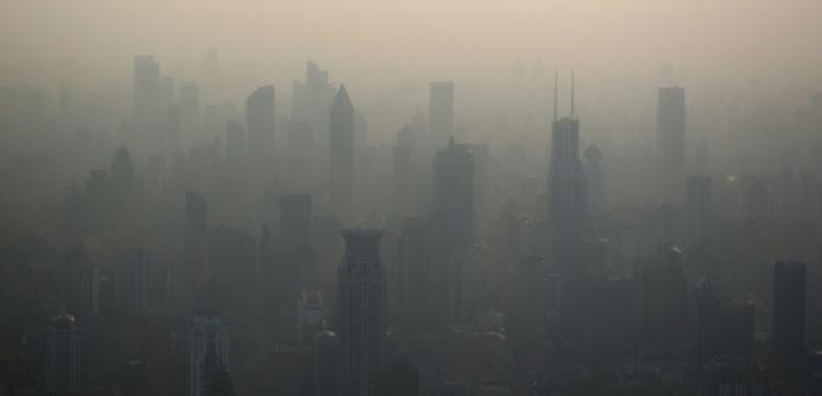 La pollution atmosphérique responsable d'un décès sur dix dans le monde (BM)