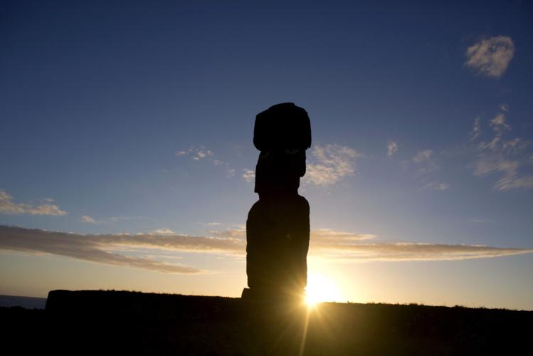 Rapa Nui, l'écotourisme s'est imposé de lui-même