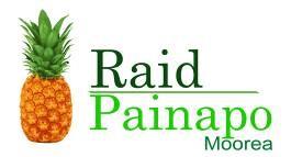 Le Raid Rotui Painapo 2016 aura lieu le samedi 17 septembre