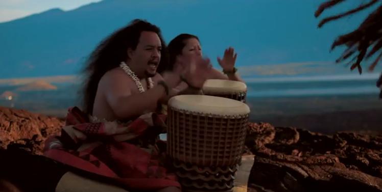 Festival Polynesia : le groupe hawaiien Halau Na kipu'upu'u dansera ce soir au Grand théâtre (vidéo)