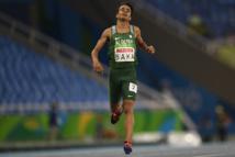De Sétif à Rio, les jumeaux Baka repoussent les limites du sport paralympique