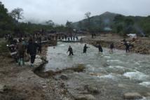 """Corée du Nord: les inondations, le """"pire désastre"""" depuis la Seconde guerre"""