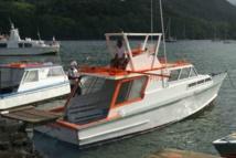 Marquises : agréments temporaires de bateaux privés pour assurer des transports de passagers en cas d'urgence