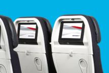 """Air France dévoile sa nouvelle cabine : """"du haut de gamme sans hausse des prix"""""""