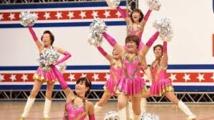 """Au Japon, les pom-pom girls du troisième âge refusent de """"danser comme des vieilles"""""""