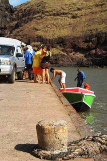 Evasans dans les îles : l'annonce de l'Etat ne fait pas que des heureux
