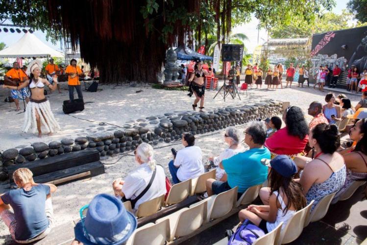 Festival Polynesia : clap de fin ce samedi