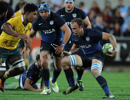 Rugby Championship : Les All Blacks retrouvent leur couronne