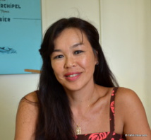 Glenda Melix, directrice de la Santé par intérim