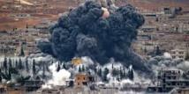 Syrie: des quartiers d'Alep en feu, nouvelles négociations à New York