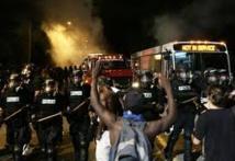USA: l'armée en renfort après une deuxième nuit de violences à Charlotte