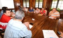 L'Aire marine gérée de la ZEE polynésienne présentée aux armateurs de pêche