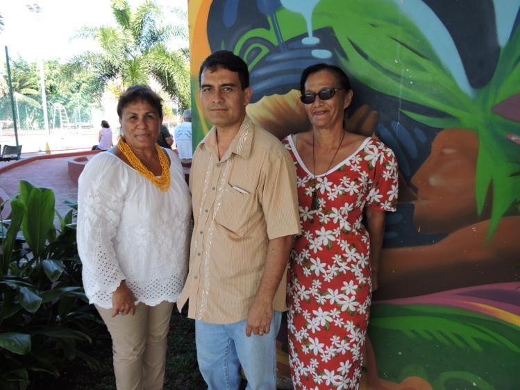 Phosphate à Makatea : les protecteurs de l'environnement montent au créneau