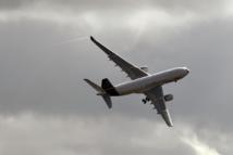 Après un incident technique, un avion vidange son kérosène en Ile-de-France puis se pose à Roissy