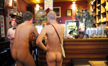 Paris va expérimenter le naturisme