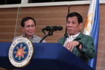 Philippines: les investisseurs fuient, Duterte se tourne vers Pékin et Moscou