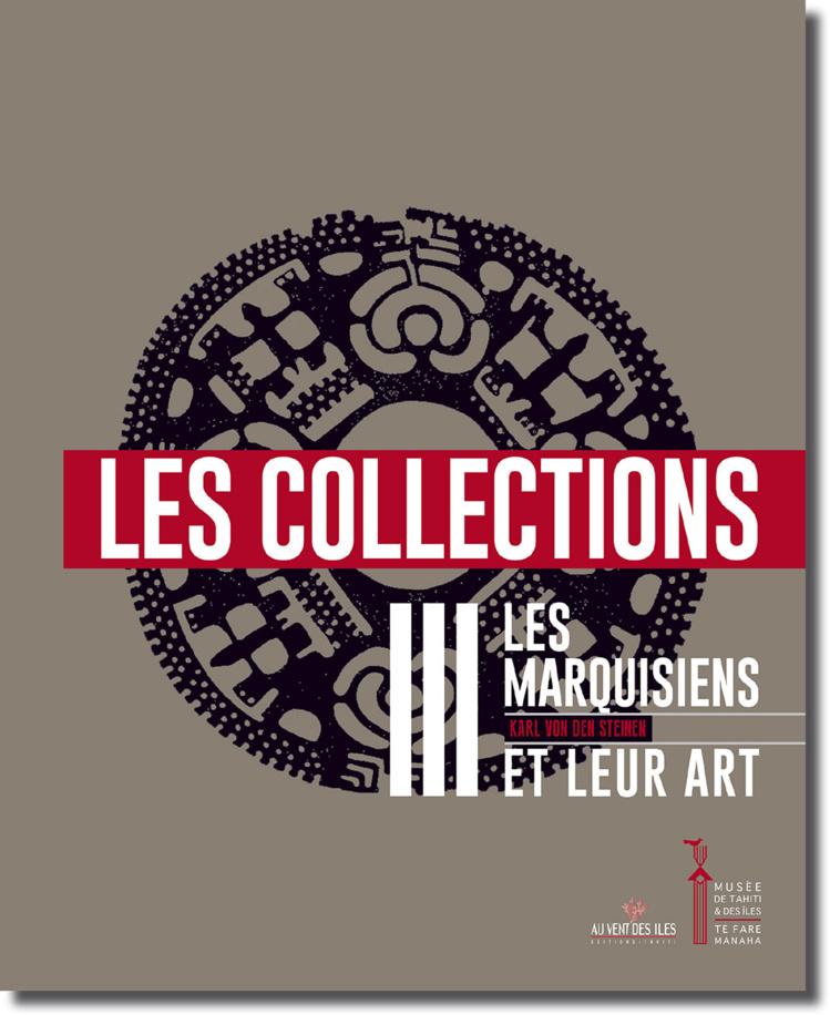 Les Marquisiens et leur art : un inventaire inédit du patrimoine traditionnel