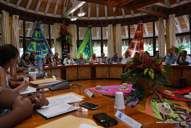 Les élus de Faa'a ont pris conscience du projet ce mardi en début d'après-midi. Et la question sur les coûts de ce futur partenariat était la principale interrogation