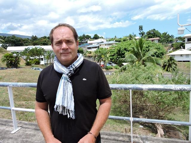 Lionel Honoré est directeur de l'Observatoire du fait religieux en entreprise (OFRE) et professeur des universités en sciences de gestion.