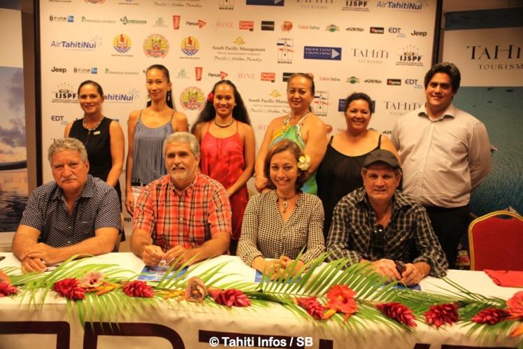 Natation – Tahiti Swimming Experience : Une course avec les champions olympiques ouverte à tous
