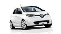 L'automobile électrique change d'ère au Mondial de Paris