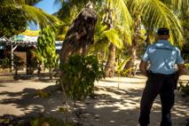 Plus de 400 policiers et gendarmes supplémentaires aux Antilles et en Guyane