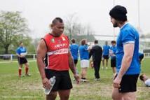 """""""Mercenaire"""", le douloureux """"transfert"""" d'un Wallisien dans un club de rugby"""