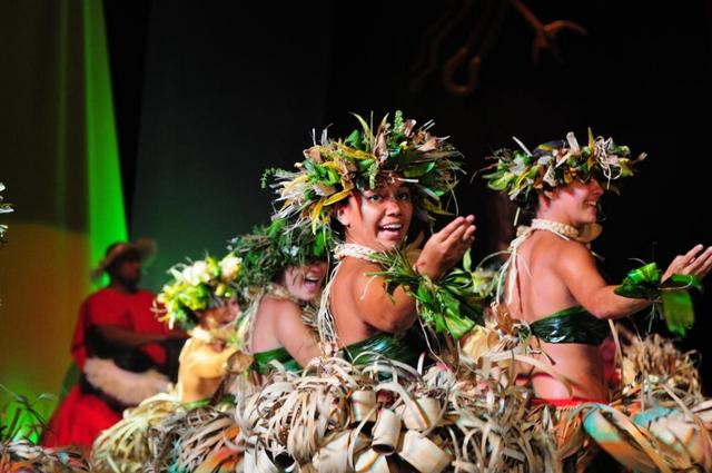 Rendez-vous le 5 octobre au grand théâtre de la Maison de la culture à partir  de 19 heures.
