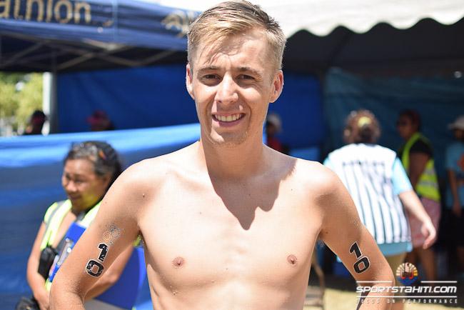 Triathlon – Benjamin Zorgnotti : Focus sur un de nos meilleurs triathlètes