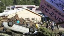 Japon: le typhon Chaba menace Okinawa, alerte maximale
