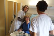 Jusqu'à 30.000 euros de prime pour attirer les jeunes médecins à l'hôpital