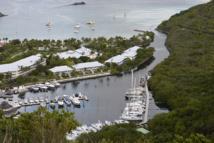 Double homicide sur l'île de Saint-Martin: deux hommes interpellés