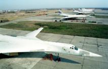 Deux bombardiers russes interceptés au large de la Bretagne en septembre