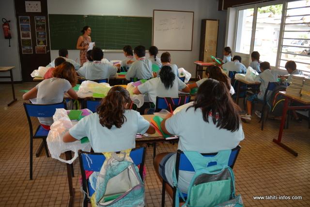 Education : la nouvelle convention adoptée