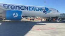 La compagnie French Blue va desservir La Réunion