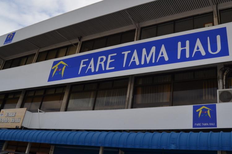 L'établissement public administratif Fare Tama Hau dispose d'un budget de 329,9 millions Fcfp en 2016.