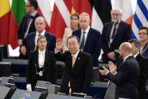 La lutte contre le réchauffement s'accélère avec l'entrée en vigueur de l'accord de Paris
