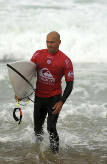 Surf - Les accros de la vague dans le bain olympique
