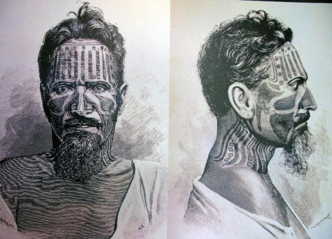 """Dutrou-Bornier avait certes réussi à créer une entreprise prospère à Rapa Nui ; mais à quel prix ? Il avait largement contribué à vider l'île, et n'a marqué aucun respect pour la culture pascuane, sinon en faisant reconnaître l'autorité de la """"reine"""" Koreta, parce que cela lui donna les pleins pouvoirs."""