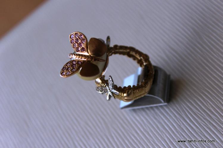Régis Carre, les bijoux dans la peau