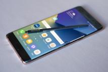 Samsung un peu plus plombé par l'affaire des batteries explosives