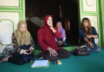 En Indonésie, haro sur les transgenres
