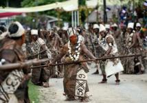Le préfet de Wallis et Futuna interdit toute manifestation à cause de tensions coutumières