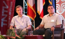 Ouverture du 1er Forum économique de Polynésie Française