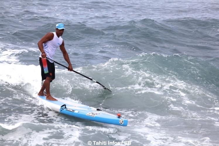 Le SUP est rattaché à la fédération de surf