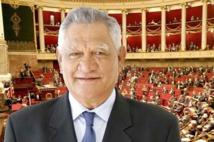 Assemblée nationale : Jonas Tahuaitu rejoint le groupe Les Républicains