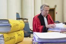 Trente ans de réclusion requis contre le gendarme accusé du meurtre d'une étudiante en 1995 à Lille
