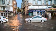 Pluies-inondations: pas de dégâts majeurs dans l'Hérault et le Var