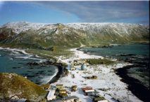 Canberra renonce à rendre l'Île Macquarie à sa solitude australe