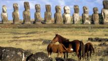 Île de Pâques : l'ahu Akivi n'est pas celui qu'on croit !